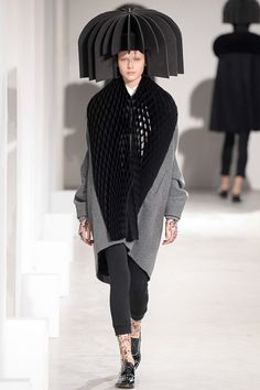 Junya Watanabe Fall 2015 Ready-to-Wear - Collection - Gallery - Style.com
