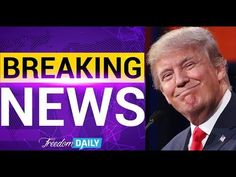 BREAKING News!! HE DID IT! Here's Trump's HISTORIC Accomplishments In Ju...