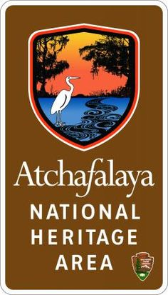 Atchafalaya National Heritage Area exists throughout Acadiana. The largest river fed swamp in the us.