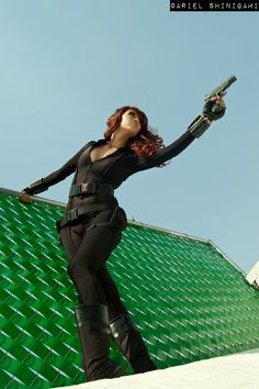 Best Cosplay Ever (This Week) - 11.21.11 - ComicsAlliance | Comic book culture, news, humor, commentary, and reviews