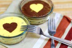 Ramekin   cheesecake