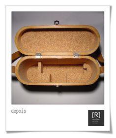 [ 001.03 ] caixa para máquina fotográfica LOMO