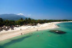 Playa Dorada #beach