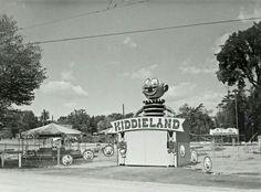 Kiddieland conneaut