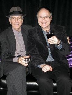 Leonard Cohen Files celebrates 20th anniversary Sept 3. Read the Q&A with webmaster Jarkko Arjatsalo  http://cohencentric.com/2015/08/06/thus-spoke-jarrko-the-jarkko-arjatsalo-qa/