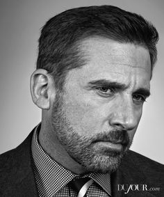 """Actor Steve Carell reveals the challenges he faced on set of his new movie """"Foxcatcher."""""""