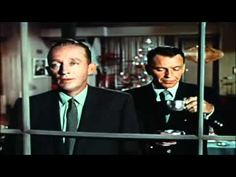 Frank Sinatra and Bing Crosby – White Christmas Duet * Frank Sinatra and Bing Crosby in a rare performance of White Christmas together. Let's hope that the people on this Earth find peace during this Christmas Season. And we wish all of our friends and fans world wide a Very Merry Christmas. * Join Frank …