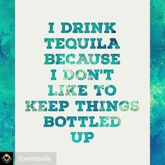 Therapy night. Tequila music and dancing  #tequila #fridaynight #edm #deephouse #techhouse #techno #trance