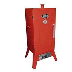 Smokehouse Standard Gas Outdoor Smoker