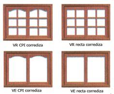 Aberturas America - Ventanas de Madera Wooden Window Design, House Window Design, Wooden Window Frames, Wooden Windows, Modern House Design, Windows And Doors, Door Frames, Wood Curtain, Cabana