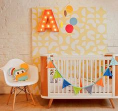 Discover more orange inspirations for kids' bedrooms with Circu Magical Furniture. Go to circu.net