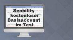 """Vor einiger Zeit habe ich bereits kurz über das SEO-Analyse Tool Seobility in dem Artikel """"Kostenlose online SEO Tools für deinen Blog"""" geschrieben, heute möchte ich dir Seobility etwas genauer vorstellen."""