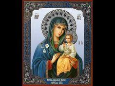 Godzinki ku czci Niepokalanego Poczęcia Najświętszej Maryi Panny - YouTube Mona Lisa, Artwork, Youtube, Work Of Art, Youtubers