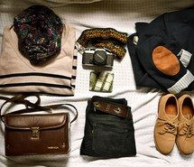 Inspiring image accessories, outfit, retro, bag, fashion, clothes, shoes, vintage #1184370 by awesomeguy. Resolution: 500x333px. Find the image to your taste!