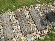Garden stepping stones are great handmade garden or backyard crafts for this coming summer. To add some stepping stones in your yard you don't need to have a great budget. Here are our favorite DIY stepping stone projects, complete with instructions for creating your own. Some of the stepping stones can be painted, others can be decorated […]