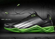 Adidas Concepts by Adrien Wira