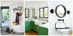 Check out thiseverything-and-the-kitchen-sink guide to nailing that next project.
