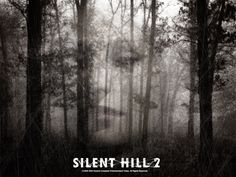 Silent hill 2- maria's faded face