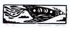 Murilo Silva, Pavão Misterioso, Mysterious Peacock, 2011