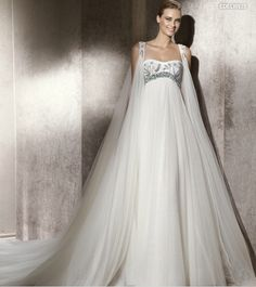 wedding dress cape - Szukaj w Google