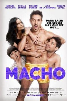 Watch->> Macho 2016 Full - Movie Online