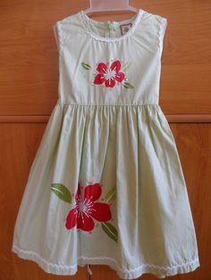 www.musumazyliai.lt > medvilninė suknelė; dydis 98