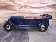 1927 Volvo Jakob Promo Dealer Plastic Toy Car 1/20 Stahlberg Model Vintage Antique Black convertible collectible Finland Christmas gift by ChasingToyCars on Etsy https://www.etsy.com/listing/249573525/1927-volvo-jakob-promo-dealer-plastic