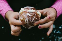 John Bakery Doughnuts // Not Without Salt Breakfast Dessert, Breakfast Recipes, Breakfast Time, Brunch Recipes, Donut Recipes, Cooking Recipes, Cooking Ideas, Food Ideas, Fall Recipes