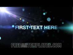 Flash Bulb Video