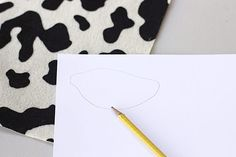 How to Make Cow Ears (with Pictures) | eHow