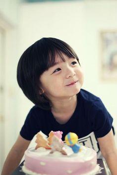 Cute Asian Babies, Korean Babies, Cute Babies, Japanese Kids, Ulzzang Kids, Kids Around The World, Boy Hairstyles, Baby Fever, Cute Kids
