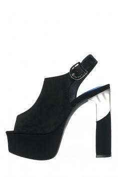 heels wedges on jeffrey cbell platform and