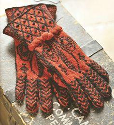 Ravelry: Bamburg pattern by Judy Furlong