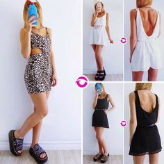 SUMMER SALEVESTIDO COCA $300 (ANTES $550) VESTIDO MADISON BLANCO $400 (ANTES $550) VESTIDO IVONNE NEGRO $300 (ANTES $550) Apurate!Efectivo y tarjeta Tienda Online http://ift.tt/2k7jS64 Local Belgrano: Echeverría 2578 CABA (días y horarios en bio/perfil) #followme #oyuelitostore #stylish #styles #fashion #model #fashionista #fashionpost #ootd #moda #clothing #instafashion #trendy #chic #girl #trends #outfitoftheday #selfie #showroom #loveit #look #lookbook #inspirationoftheday #modafemenina