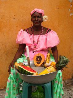 ensalada de frutas by anitra LOPERA