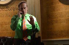bob odenkirk better call saul | Dirigida por Vince Gilligan y Peter Gould , la serie tendrá saltos en ..