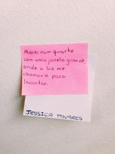 Retalhos da vida, poesias e poemas em post it! www.retalhodavida.wordpress.com