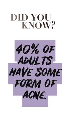 Unblemish Rodan And Fields, Acne Treatment, Oily Skin, Did You Know, Anti Aging, Baby Acne, Skin Care, Banner, Face