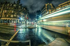 Charing Cross Glasgow, Times Square, Photos, Pictures, Explore, Travel, Viajes, Destinations, Traveling