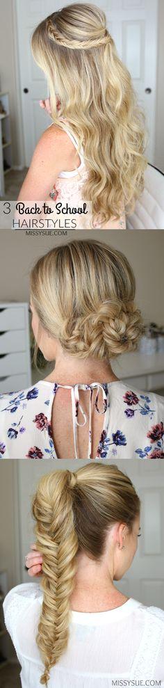 back-to-school-hairstyles-tutorial