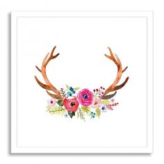 Amp up your gallery wall with this piece.