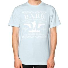 Fashions dadd Unisex T-Shirt (on man)