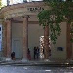 GERMANIA_Padiglione nazionale_Giardini della Biennale Venezia