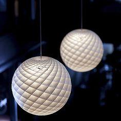 Patera Pendant by Louis Poulsen at Lumens.com