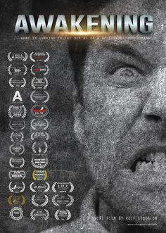 Awakening poster Drama, Prime Video, Short Film, Awakening, Poster, Movies, Dramas, Drama Theater, Billboard