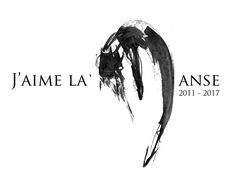 I love dance: logo competition by Isaac Amoah, via Behance