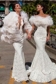 Luxury Lace Off-the-shoulder Neckline Mermaid Wedding Dresses Sheath Wedding Gown, Sheer Wedding Dress, Wedding Dress Necklines, Stunning Wedding Dresses, Backless Wedding, Wedding Dress Sleeves, Long Wedding Dresses, Long Sleeve Wedding, Wedding Gowns