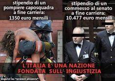 il popolo del blog,: l'italia è questa quà