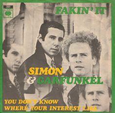 Fakin' It S+G - Fakin' It (Simon & Garfunkel song) - Wikipedia, the free encyclopedia