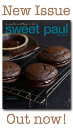 Sweet Paul Magazine and blog site... I love this publication.
